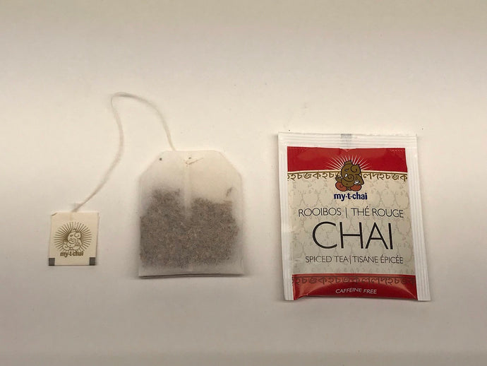 My T Chai (Sample) 3 servings (Free Shipping)