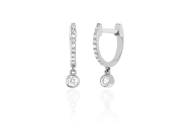 Miranda Mini Hoop Earring