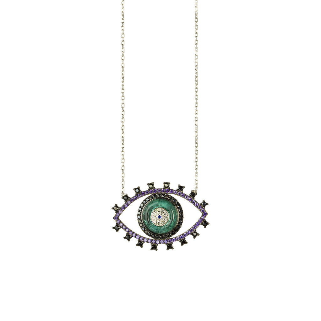 Emiliana Necklace