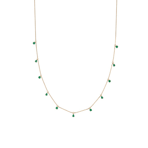 Monique Necklace