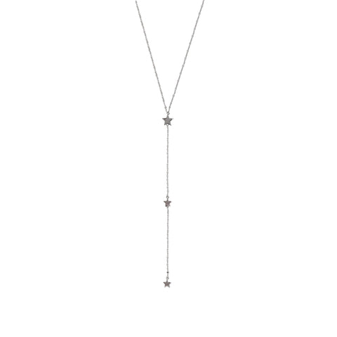 Andreina Lariat Necklace