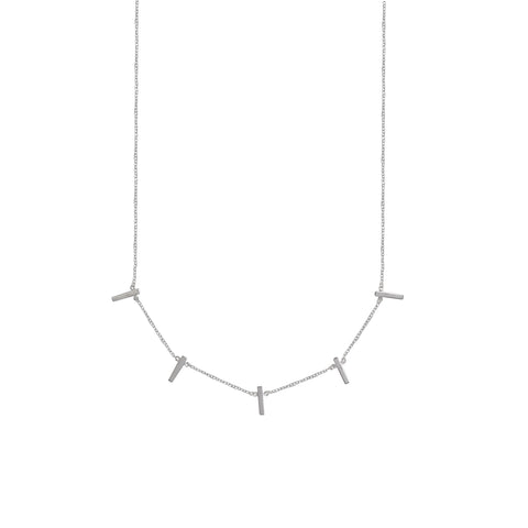Nena Necklace