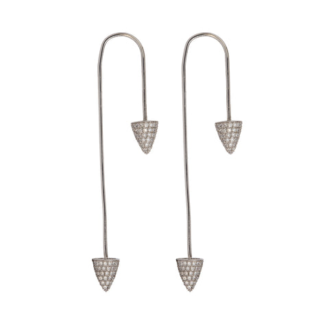 Dominique Earring