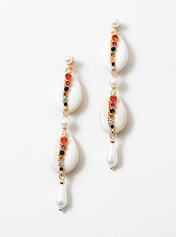 Margarita Earrings