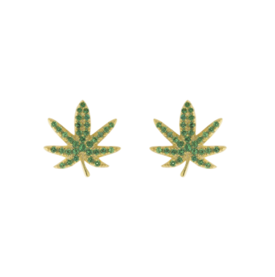Mary Jane mini studs