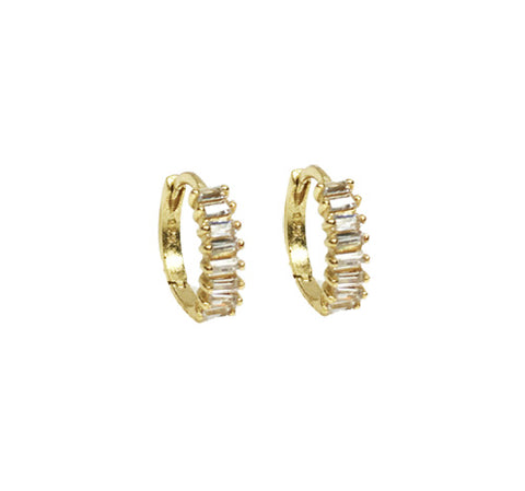 Hanic Mini Hoop Earring