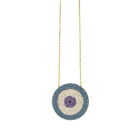 Hortense Necklace