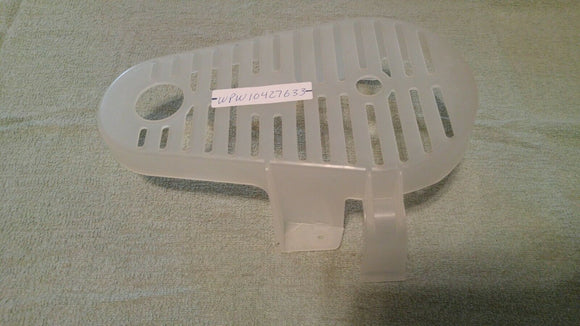 **Fast Shipping** Whirlpool Belt Shield