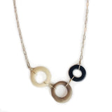 Chain Air Necklace