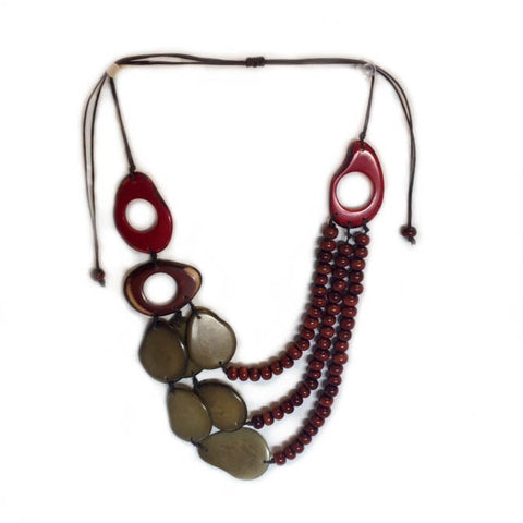 Triniti Necklace