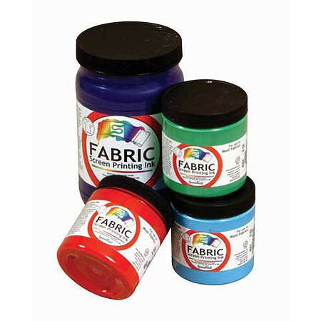 Fabric Screen Printing Inks