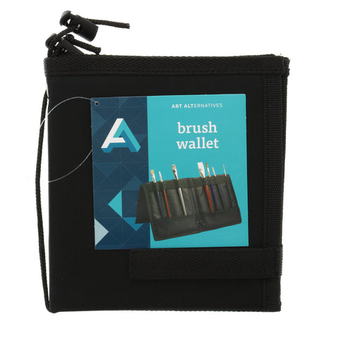 Brush Wallet