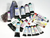 Daniel Smith Watercolours 15ml Tubes - Standard Colours