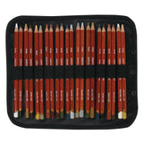 Derwent - 2 Carry-all Pencil Leaves