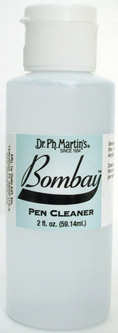 Bombay Pen Cleaner