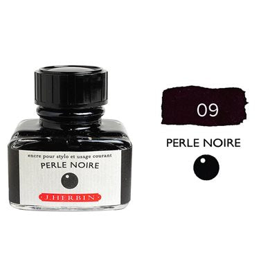 Herbin Fountain Pen Ink