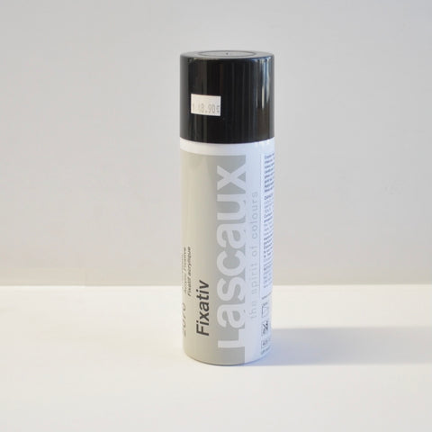 Lascaux : Fixative Spray Can 300ml