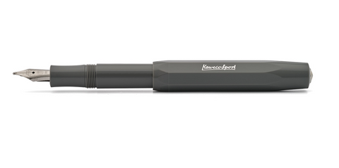 Kaweco Sport Skyline Grey