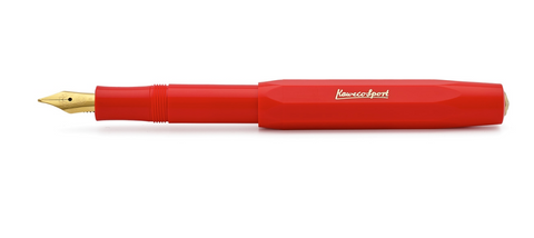 Kaweco Sport Classic Red