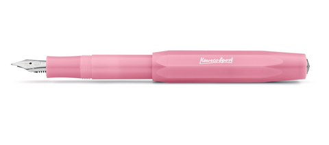 Kaweco Sport Frosted Pink Pitaya