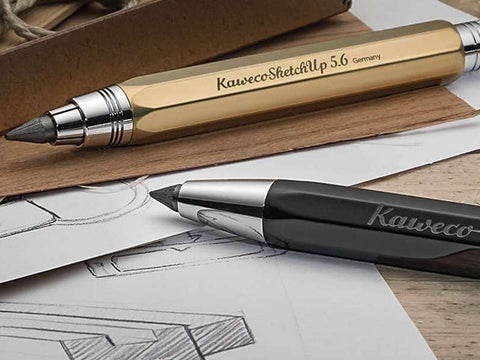 Kaweco Sketch Up 5.6mm Clutch Pencils