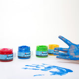 Micador No-Drip Paint 4-Color Set