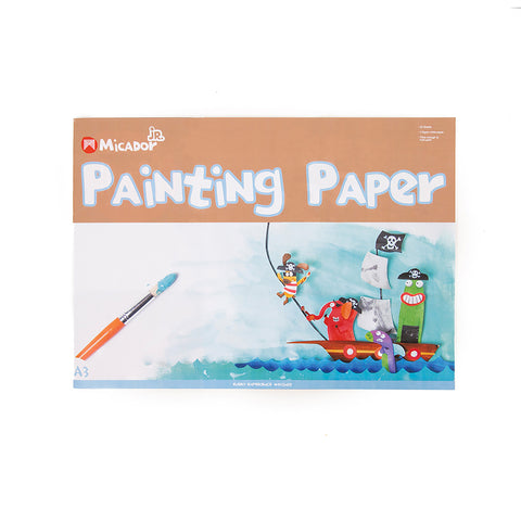Micador Painting Paper Pad