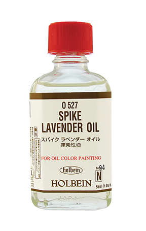Spike Lavender Oil