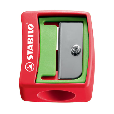 Stabilo Woody sharpener