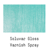 Soluvar Varnish
