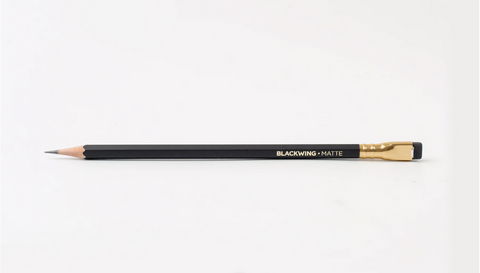 Blackwing Matte 2020 Box of 12
