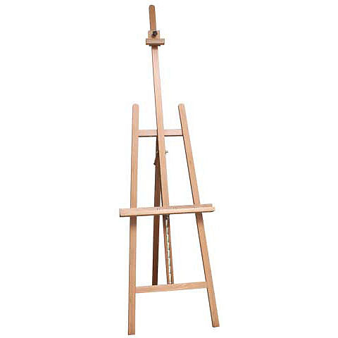 Classic Lyre Easel