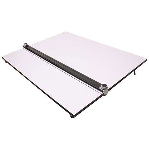 Parallel Straightedge Drawing & Drafting Boards 24x36