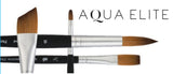 Aqua-Elite Watercolour Brushes