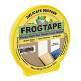 FrogTape Delicate-Surface Masking Tape