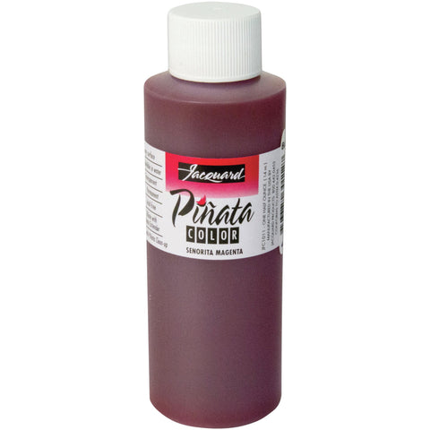 Pinata Alcohol Ink - Seniorita Magenta 4oz