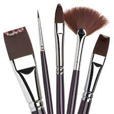 Winsor & Newton - Galeria Brushes