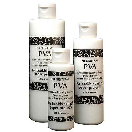 pH Neutral PVA Adhesive