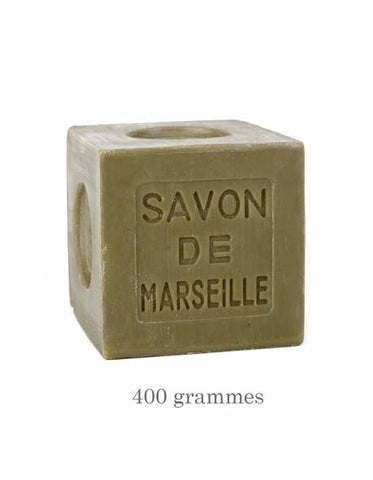 Savon de Marseille-Brush Cleaner