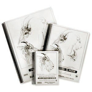 Robert Bateman Sketchbooks