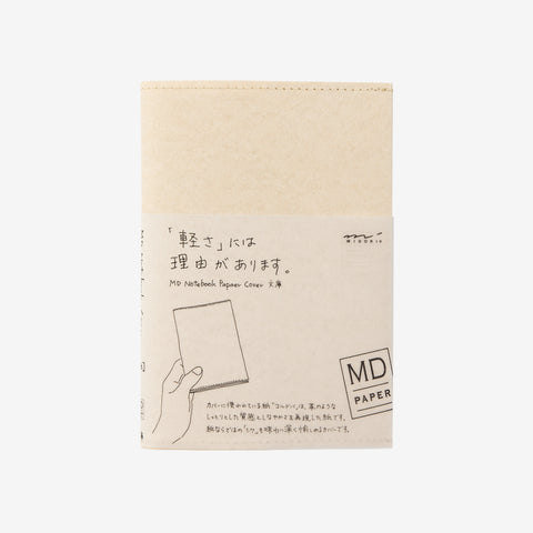 Midori MD Notebook Covers