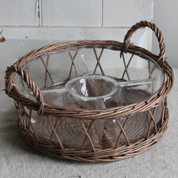 willow snack server from cuttings in sewickley & pittsburgh