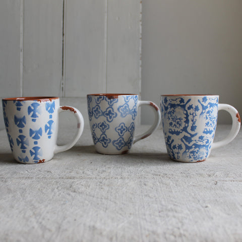 bungalow mugs