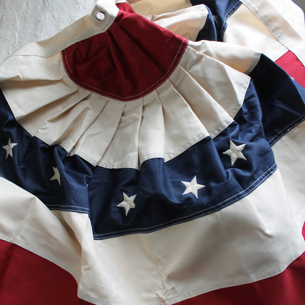 us bunting from cuttings' summer collection in sewickley, pa