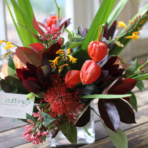 send tropical flowers in sewickley & pittsburgh