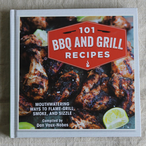 101 bbq recipes