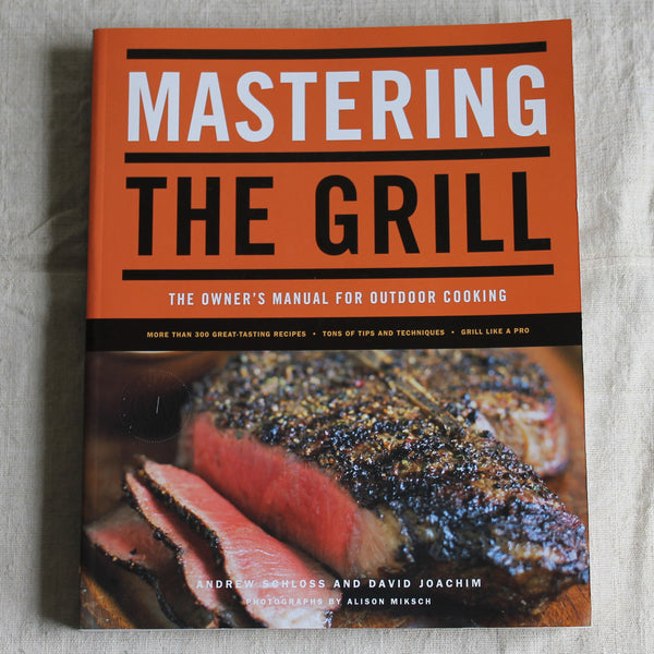 bbq cookbook from cuttings' grilling collection in sewickley, pa