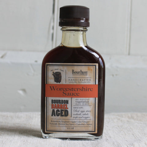 worchestershire sauce
