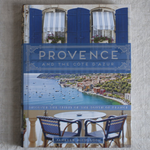 Provence and the Cote d 'Azur