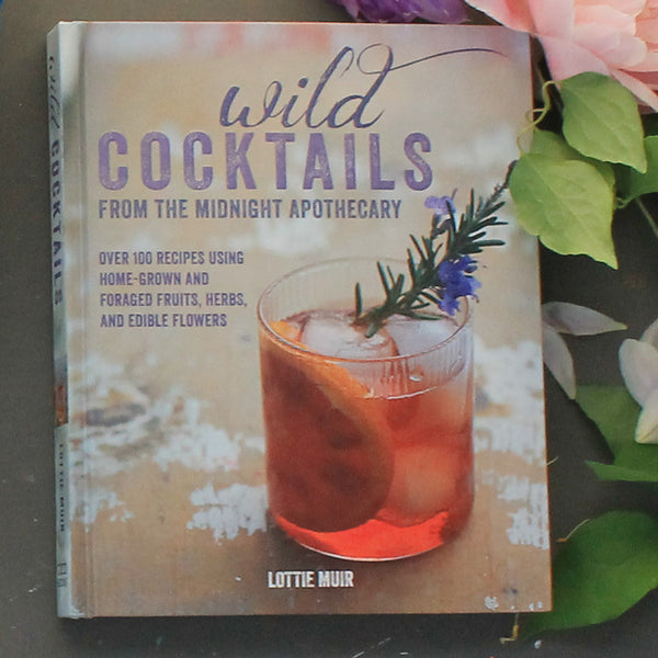 wild cocktails from cuttings in sewickley, pa